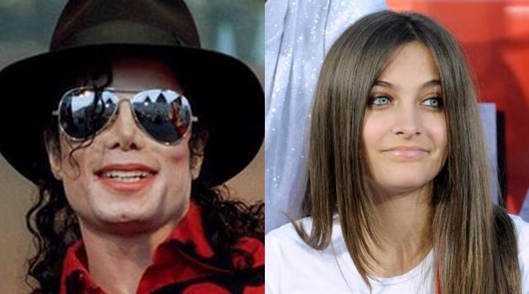La hija de Michael Jackson y su particular piercing » República GT ...