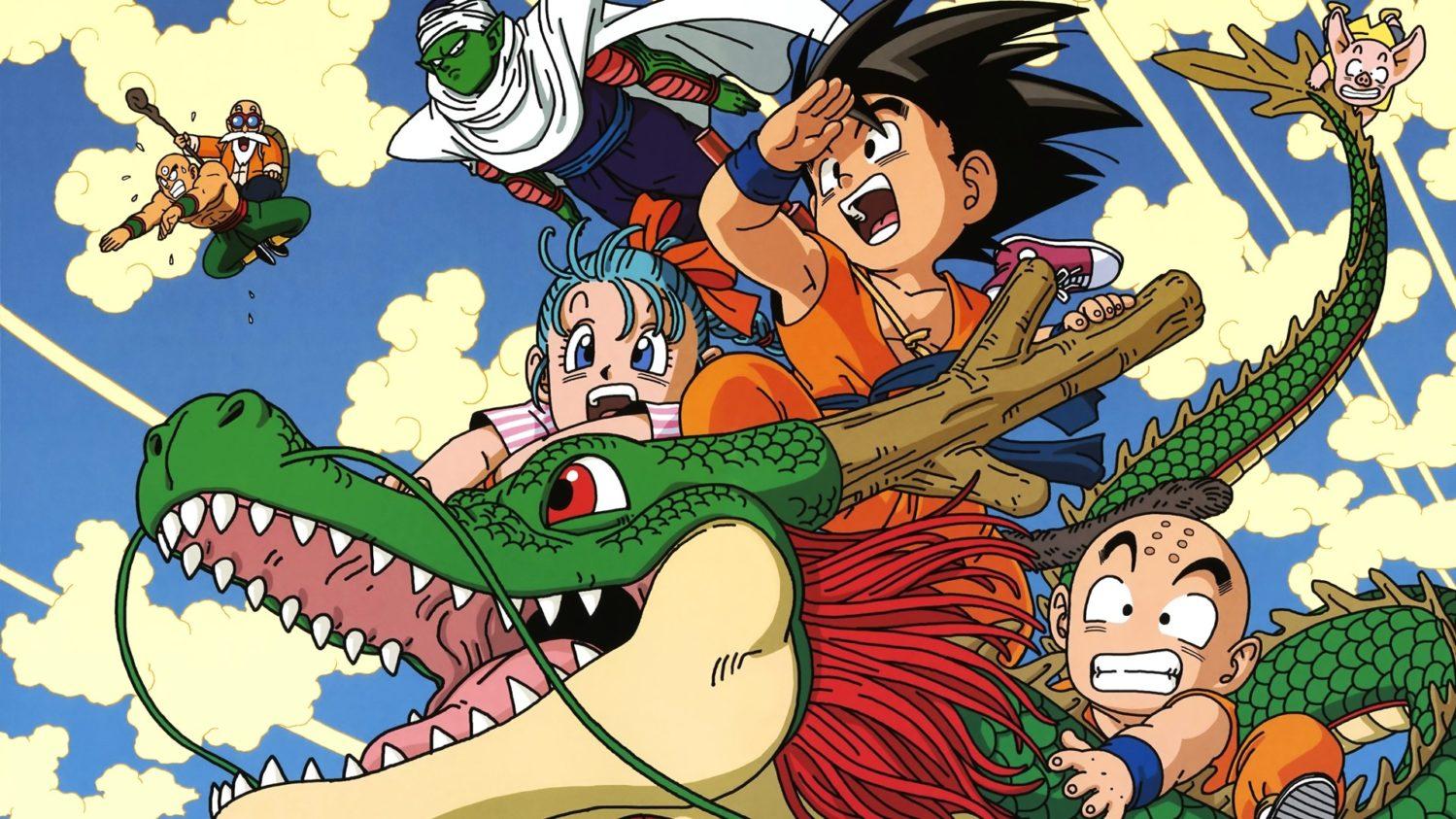 Anime-Dragon-Ball-
