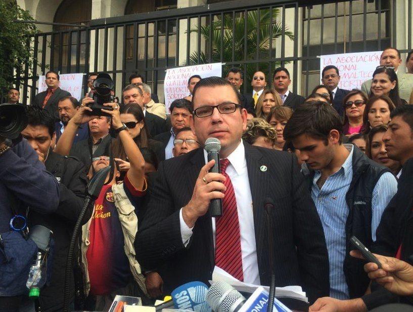 Manuel Baldizón , partido líder, ex presidenciable , capturado, extraditado , campaña anticipada , caso , Odebretch