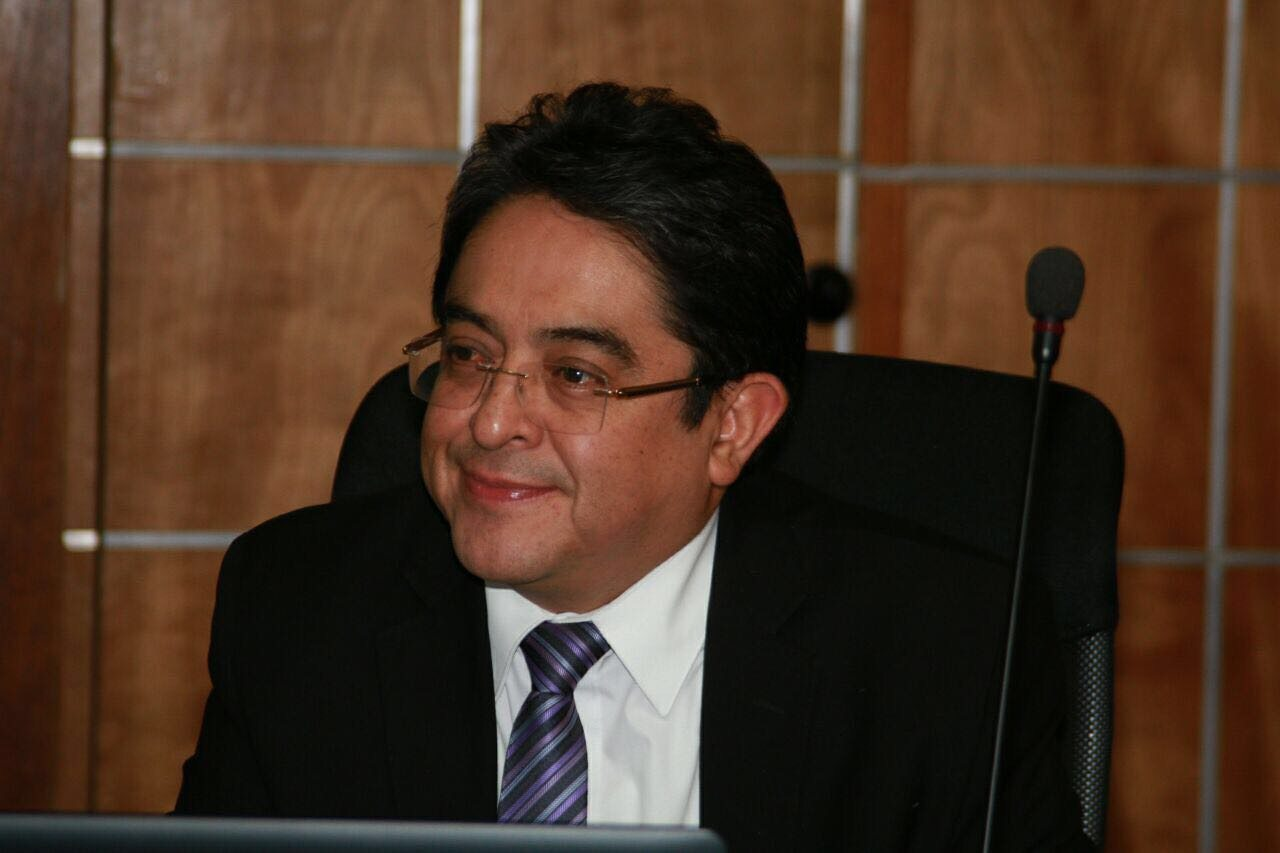 Jordan Rodas , PDH, procurador , derechos humanos
