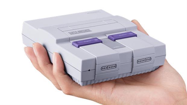 El Super Nintendo Regresa En Formato Mini Con Estos 21 Juegos