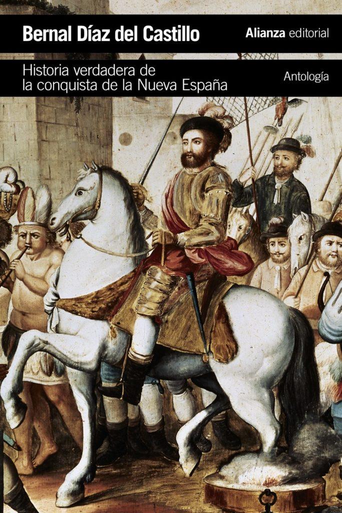 Verdadera-Relación-Conquista-Nueva-España-Guatemala-bernal-diaz-castillo