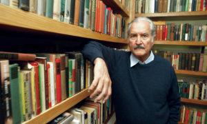 Carlos-Fuentes-Retrato