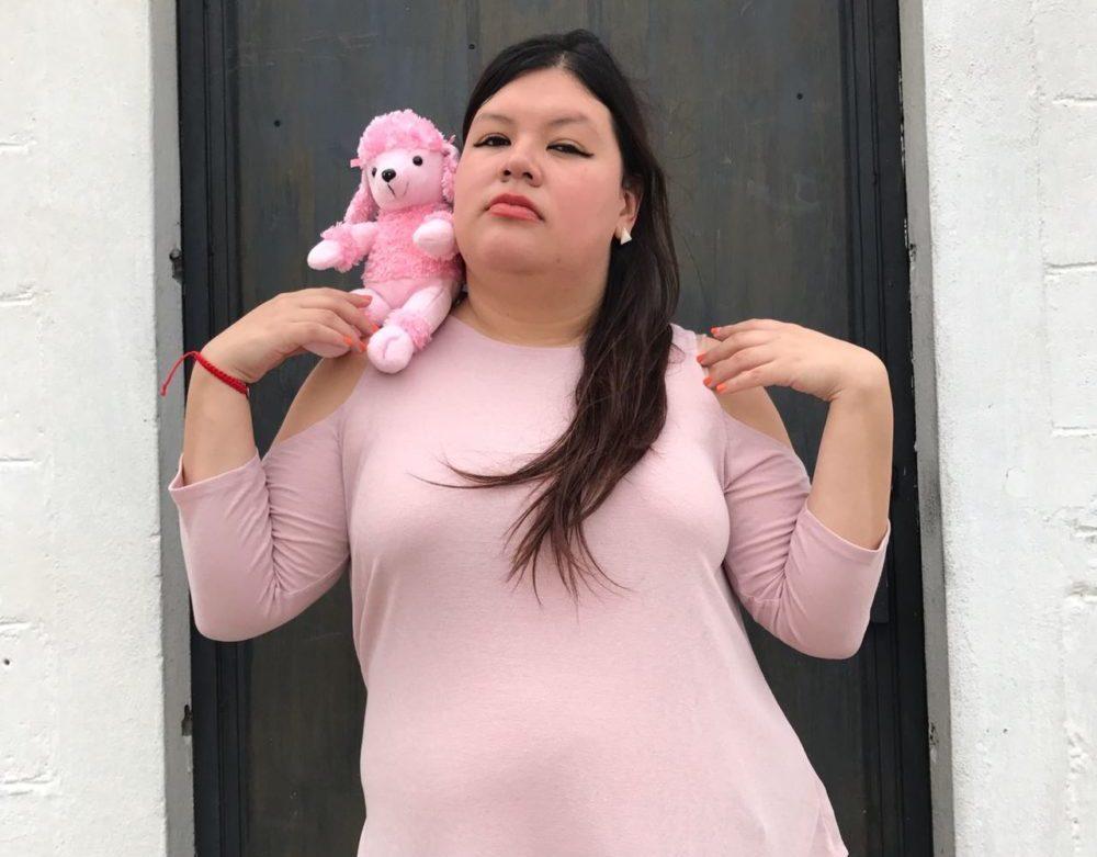 Moda-plus-size-gordura-Priscilla-León