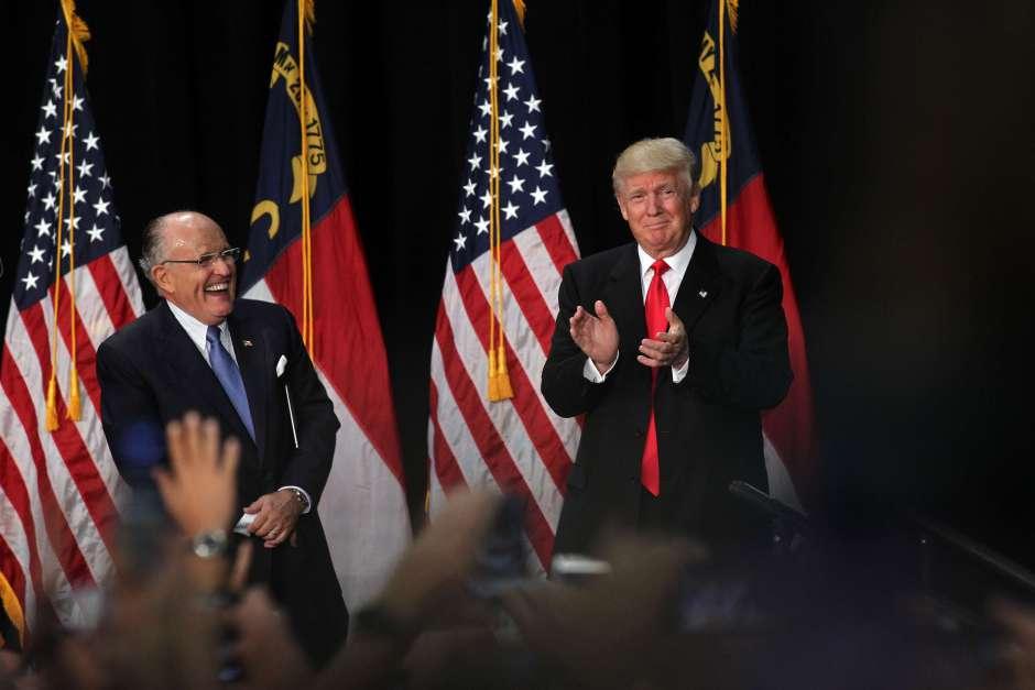 Rudolph-Giuliani-Donald-Trump