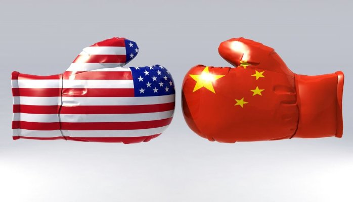 tucídides guerra estados unidos china