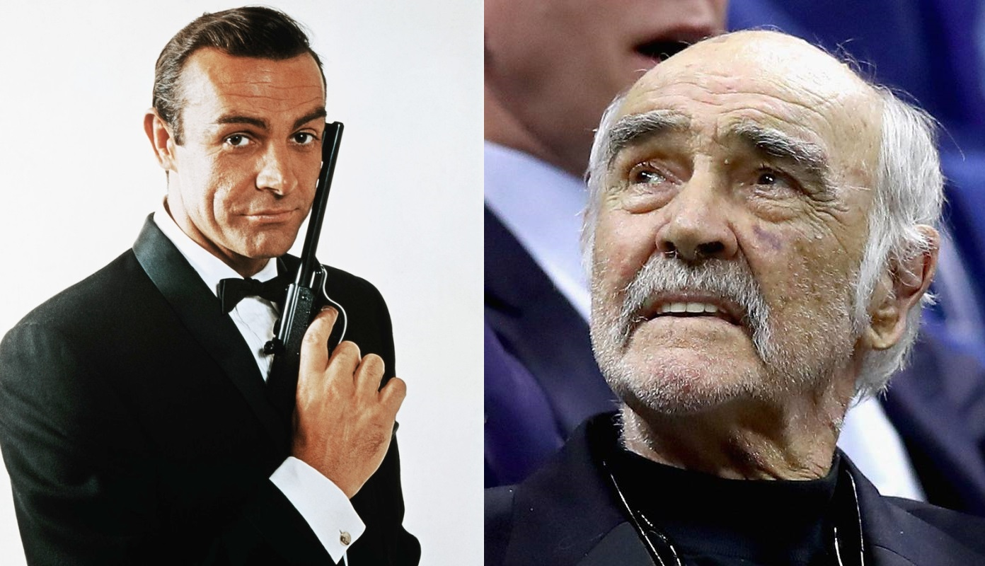 Bond-Sean-Connery-87-years