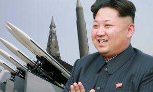 corea de norte kim jung un