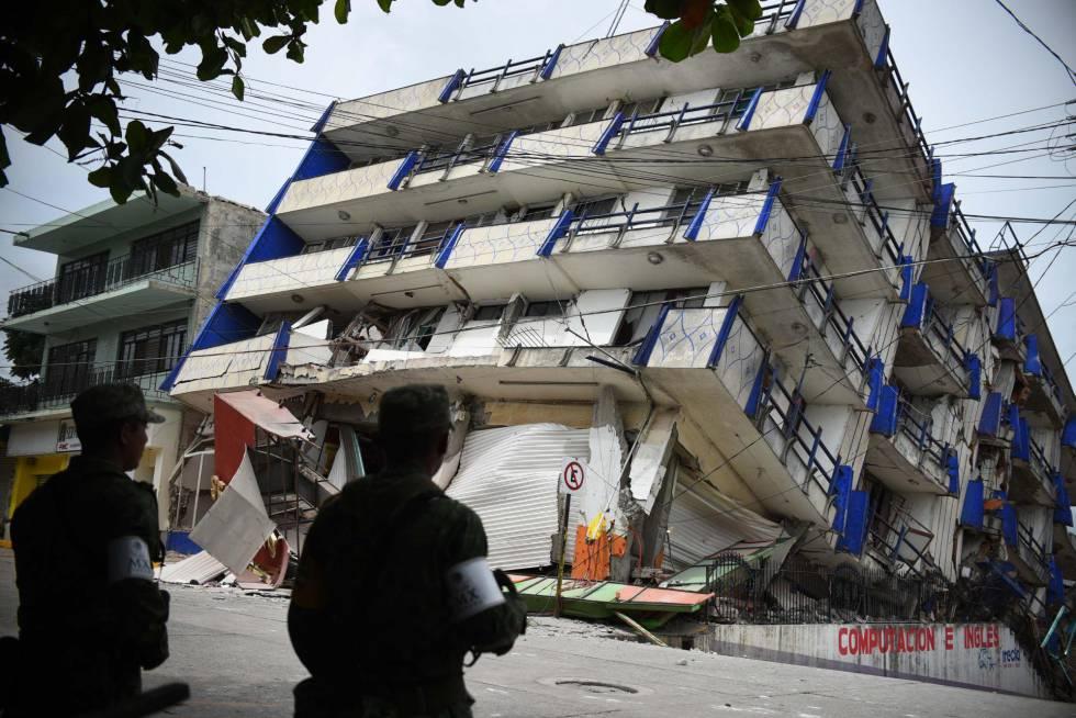 Terremoto En Mexico Famosos Se Solidarizan En Twitter Republica Gt Noticias Eventos Y Mas En Guatemala