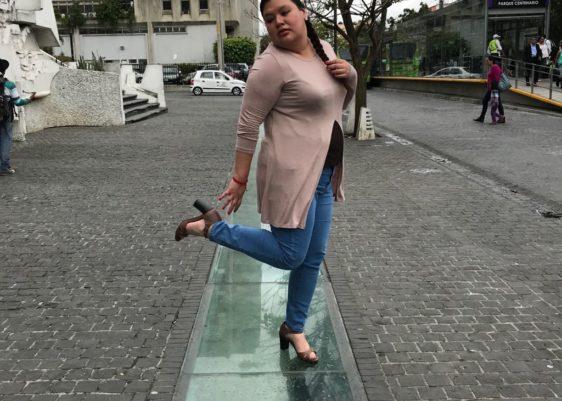 Forever 21-Aldo Nero-Priscilla León-Mariano Macz-plus size-moda
