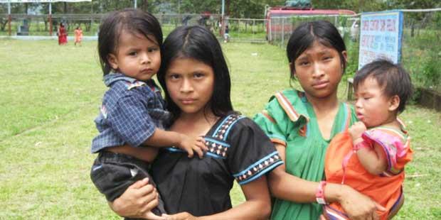 Matrimonios ilegales en niñas y adolescentes | Republica.gt