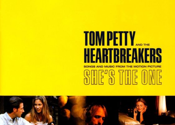 Tom Petty-Versión Deluxe-She's The One (Songs and Music From The Motion Picture