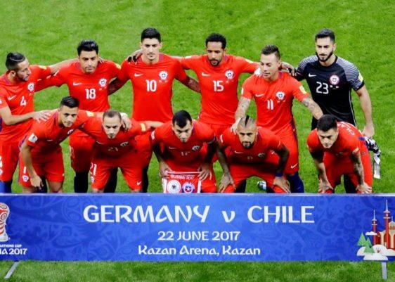 Chile-selección-2017