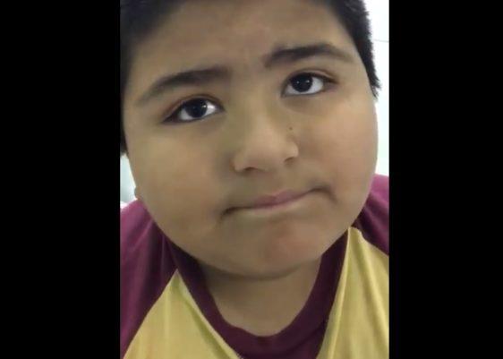 chico pito-niño-tucumán-argentina-video-Santiago Gómez Zuviría