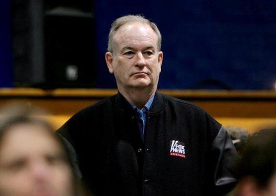 Bill O'Reilly-Lis Wiehl-fox-news-demanda-acoso,