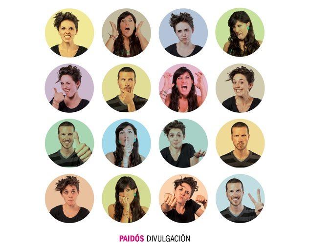 La gran guía del lenguaje no verbal-Grupo planeta-Teresa Baró-Paidós divulgación-Manual de la comunicación personal del éxito-Guía ilustrada de insultos