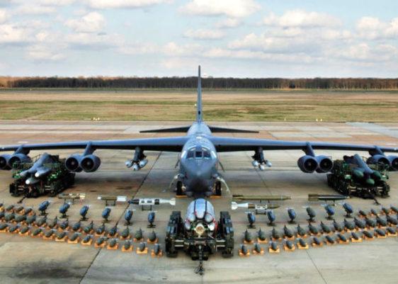 b 52-bombardero-ee-uu-geopolìtica-corea-norte