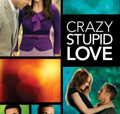 crazy stypid love