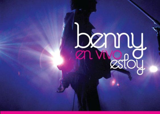 BEnny Estoy-versión deluxe-luis alejos-reseña