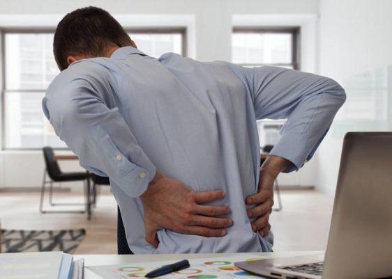 Dolor de espalda-clinica mayo