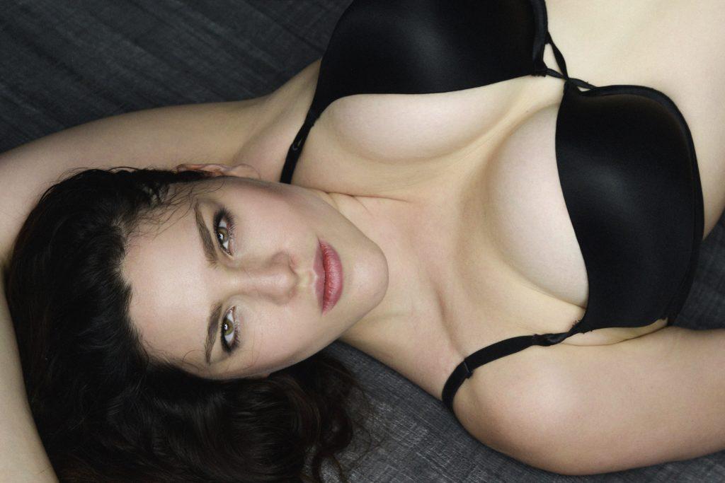 Ana Carbajal, modelo, plus size, retrato, moda, curvy, fotógrafo, Mario Testino, Patrick Demarchelier, sexy