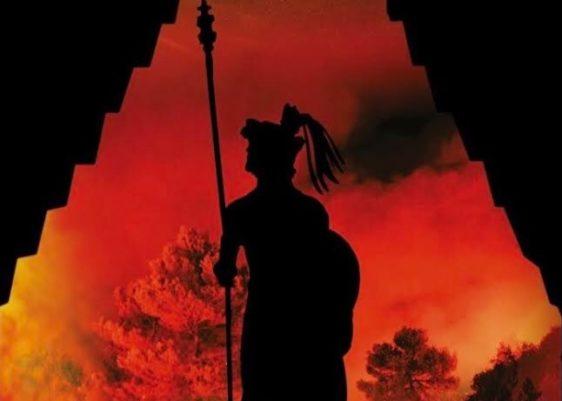 El Imperio del Fuego Eterno-Alan Escobedo-Héctor L. Escobedo A