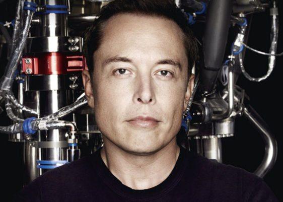 elon-musk-Elon Musk, El creador de Tesla, Paypal y Spacex que anticipa el futuro-Ashlee Vance