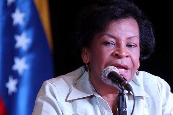 Embajadora asesora a Codeca para replicar modelo de Venezuela