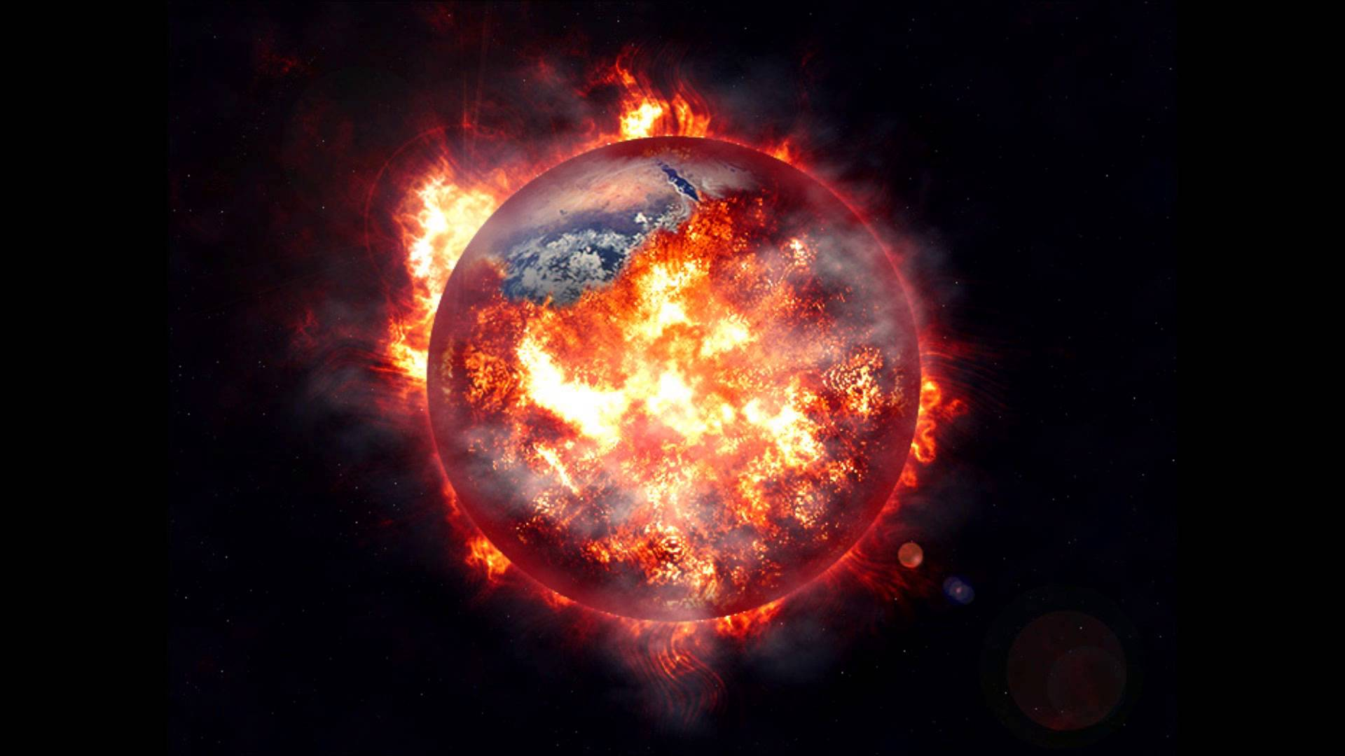Stephen Hawking-tierra-fin del mundo
