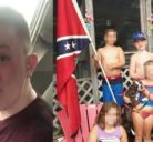 keaton-jones-flags-racismo-bandera-confederada