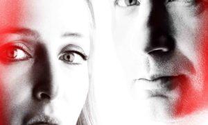 David Duchovny y Gillian Anderson en THE X FILES - Nueva Temporada en FOX