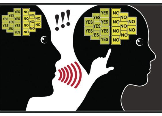 Gaslighting-manipulación
