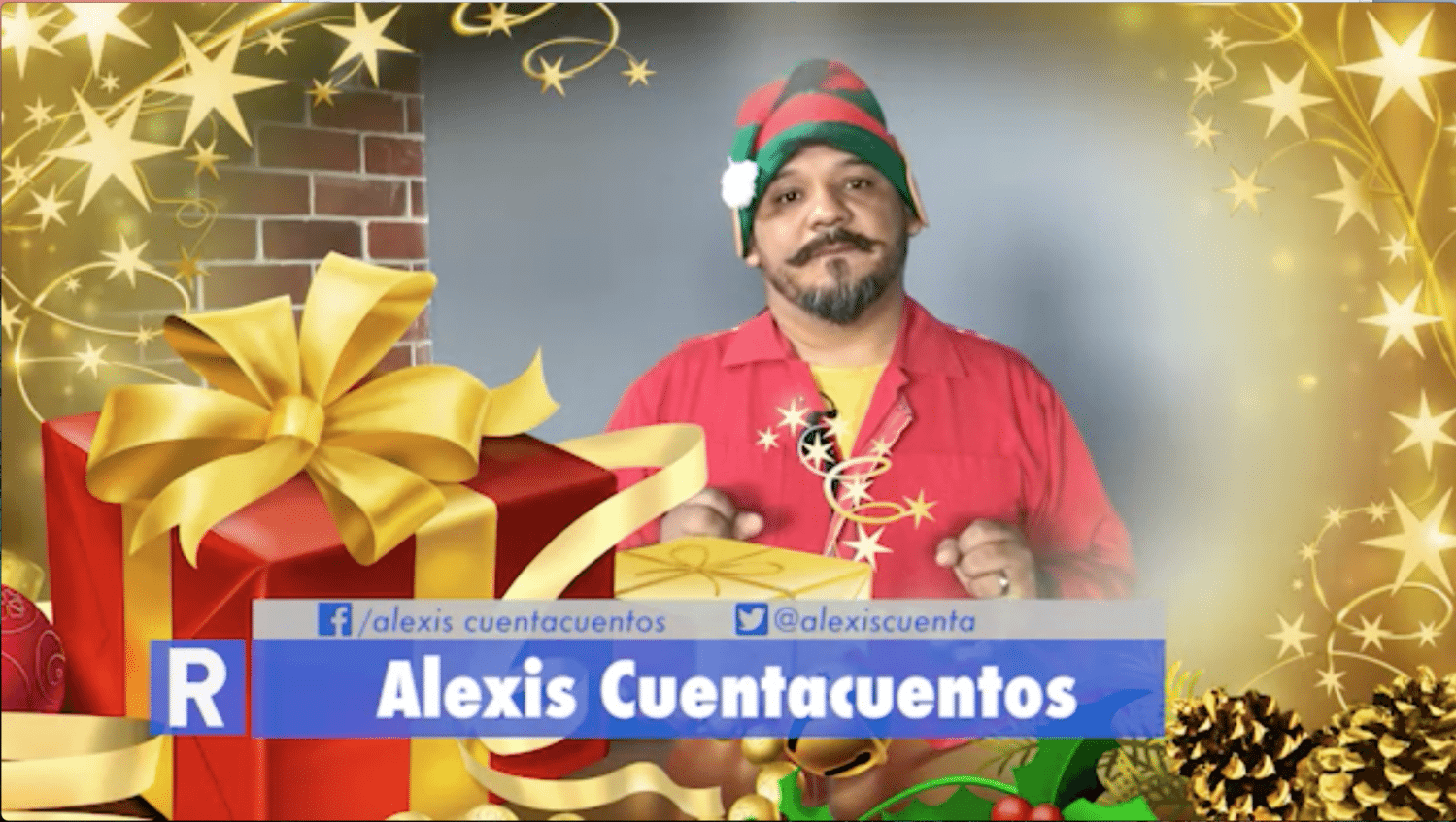 alexis cuenta cuentos-navidad