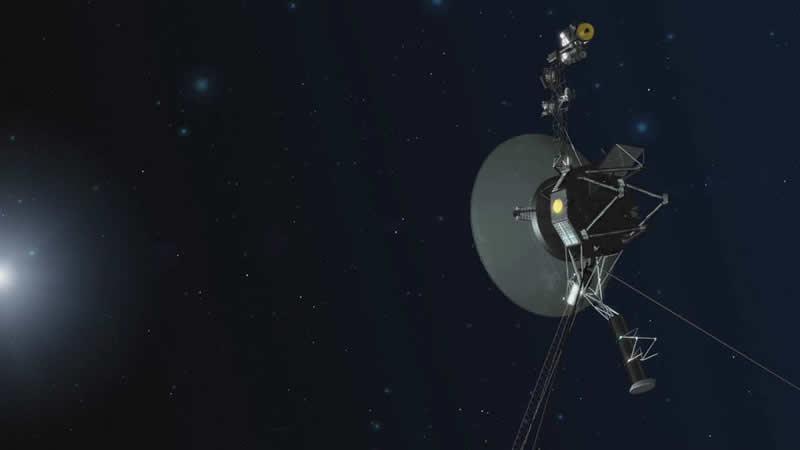 Voyager-sonda