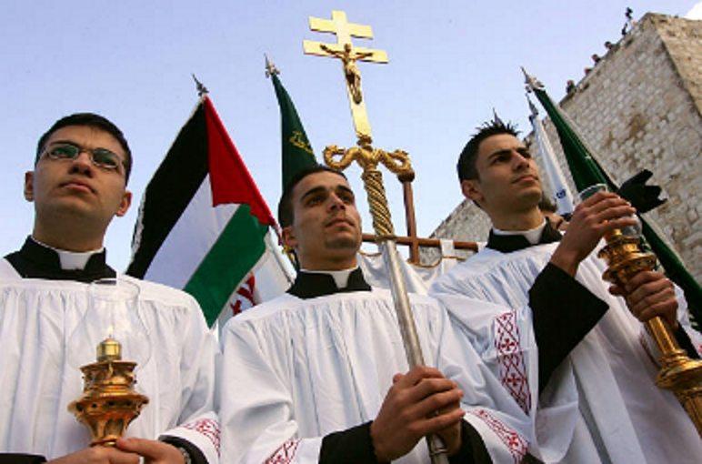 cristianos-palestinos