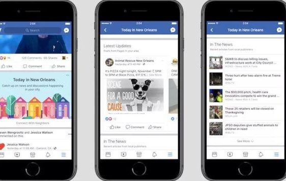 facebook.today in-cambios-noticias-muro-feed