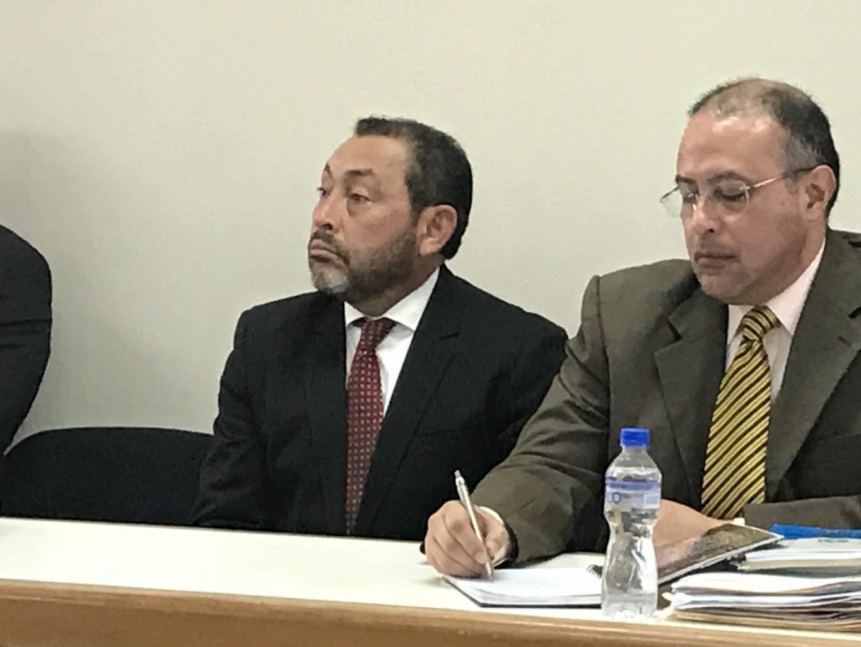 Condenan a ocho años de prisión a exministro de Interior de Guatemala