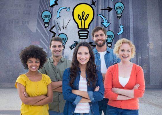 jovenes emprendedores