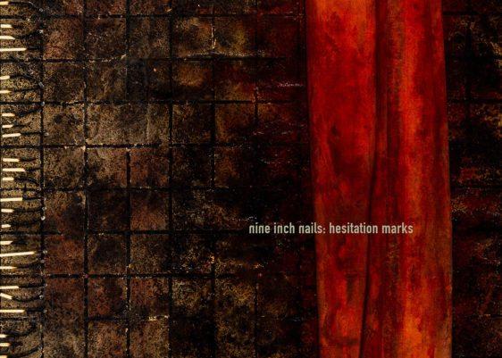 hesitation-marks-cover-nin-nine inch nails-música