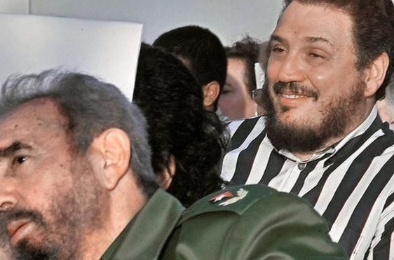 fidel Castro-suicidio