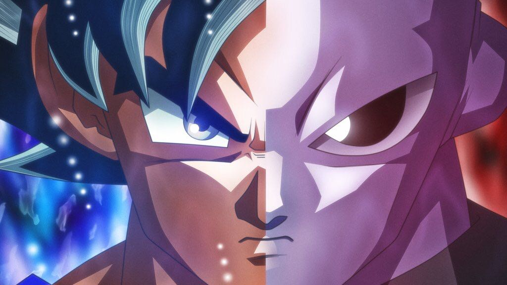 Por qu no hubo episodio de dragon ball super - Imagenes de dragon ball super descargar ...