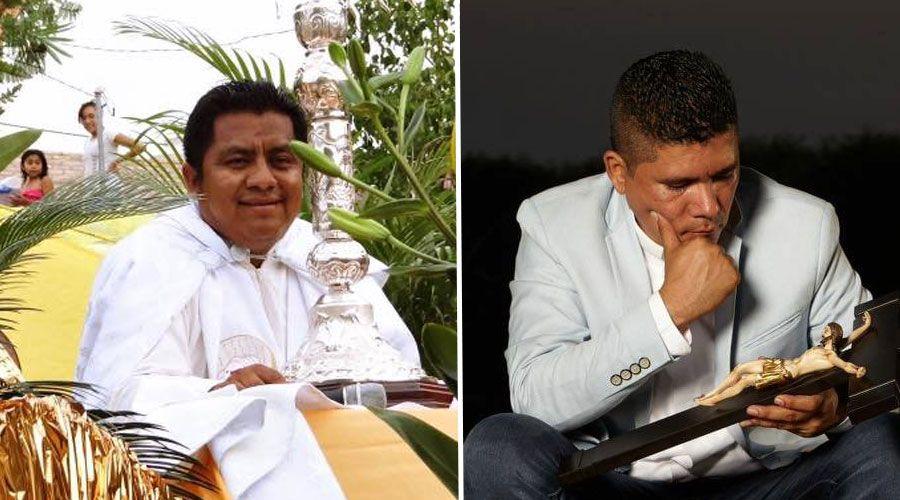 Sacerdotes_Acapulco_FacebookDiocesisChilpancingo_Chilapo_Iván Añorve Jaimes-Germán Muñiz García