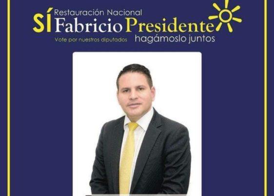 Fabricio Alvarado-elecciones presidenciables-estadísticas-costa rica-la nación