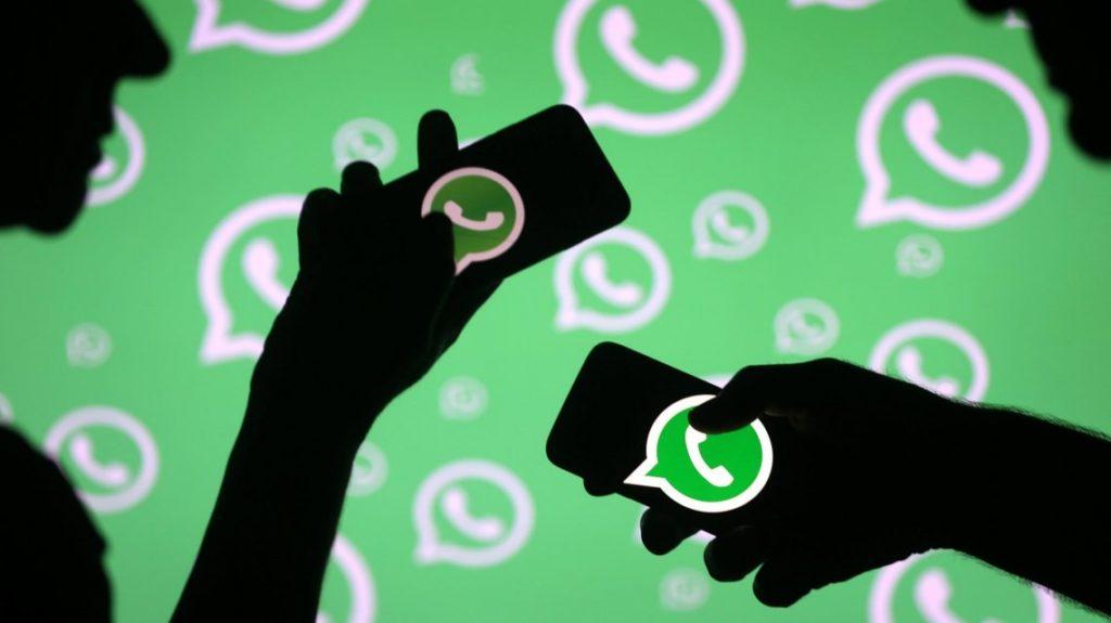 whatsapp, cambios, modificaciones