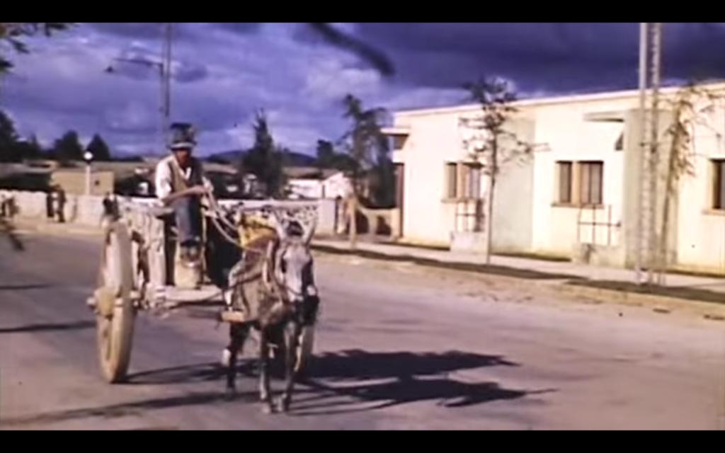 guatemala, años 30, 40,a color, video, imágenes