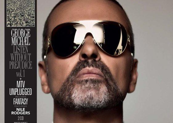 george_michael_listen_without_prejudice_vol_1_+_mtv_unplugged-portada,luis alejos, versión deluxe