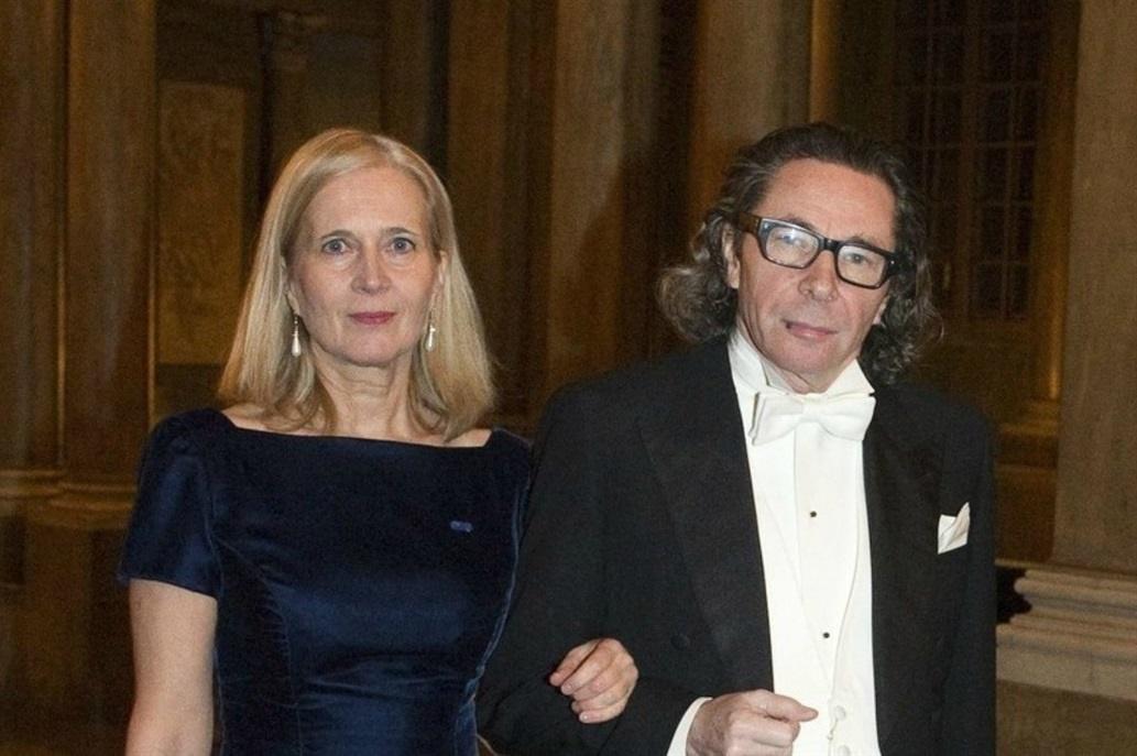 Los Frostenson, premio nobel de literatura,nobel, premio