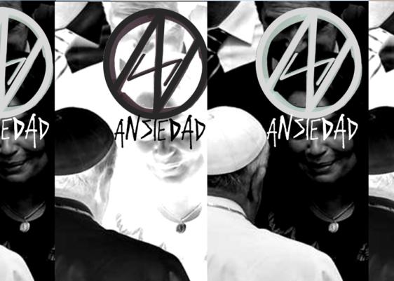 Ansiedad, banner, música, guatemala, versión deluxe