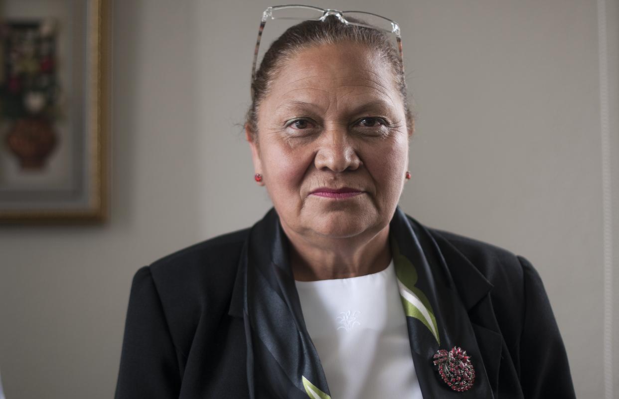 Presidente de Guatemala cancela comisión contra la corrupción