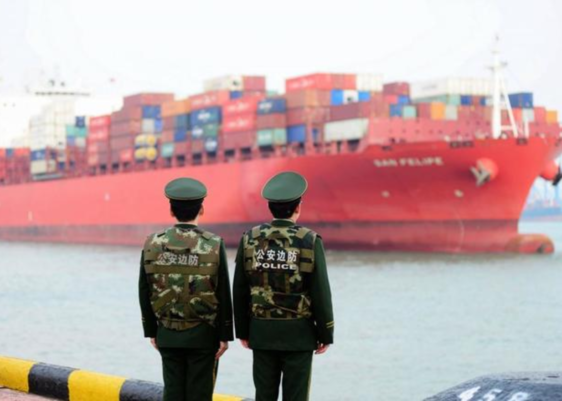 china, aranceles, impuestos, donald trump